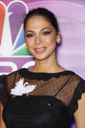 Moran Atias – NBC's NY Mid Season Press Junket 01/24/2019