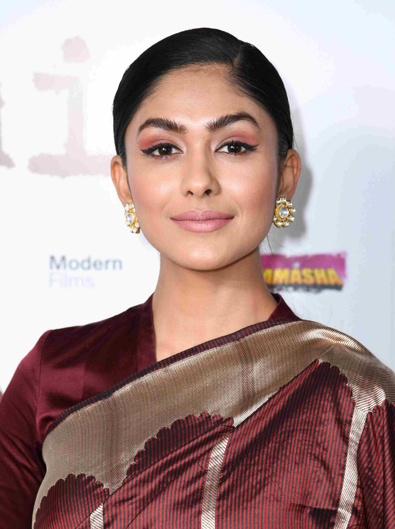 "Mrunal Thakur - ""Love Sonia"" Premiere in London"