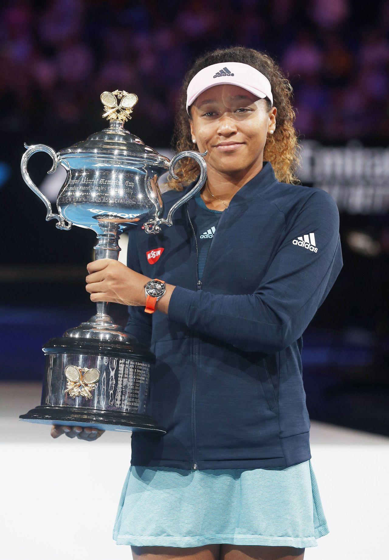 australian open finale 2019