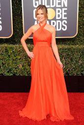 Natalie Morales – 2019 Golden Globe Awards Red Carpet
