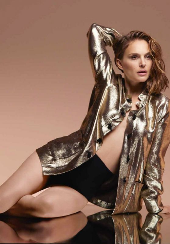 Natalie Portman - Dior