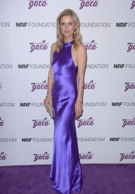 Nicky Hilton - 2019 NRF Foundation Gala