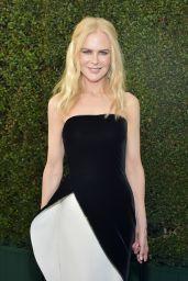 Nicole Kidman – 2019 Critics' Choice Awards