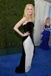 Nicole Kidman – 2019 Critics' Choice Awards