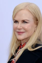 Nicole Kidman – 2019 Gold Meets Golden Brunch