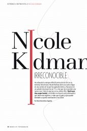 Nicole Kidman - Fotogramas February 2019