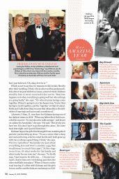 Nicole Kidman - People Magazine January 2019 Issue