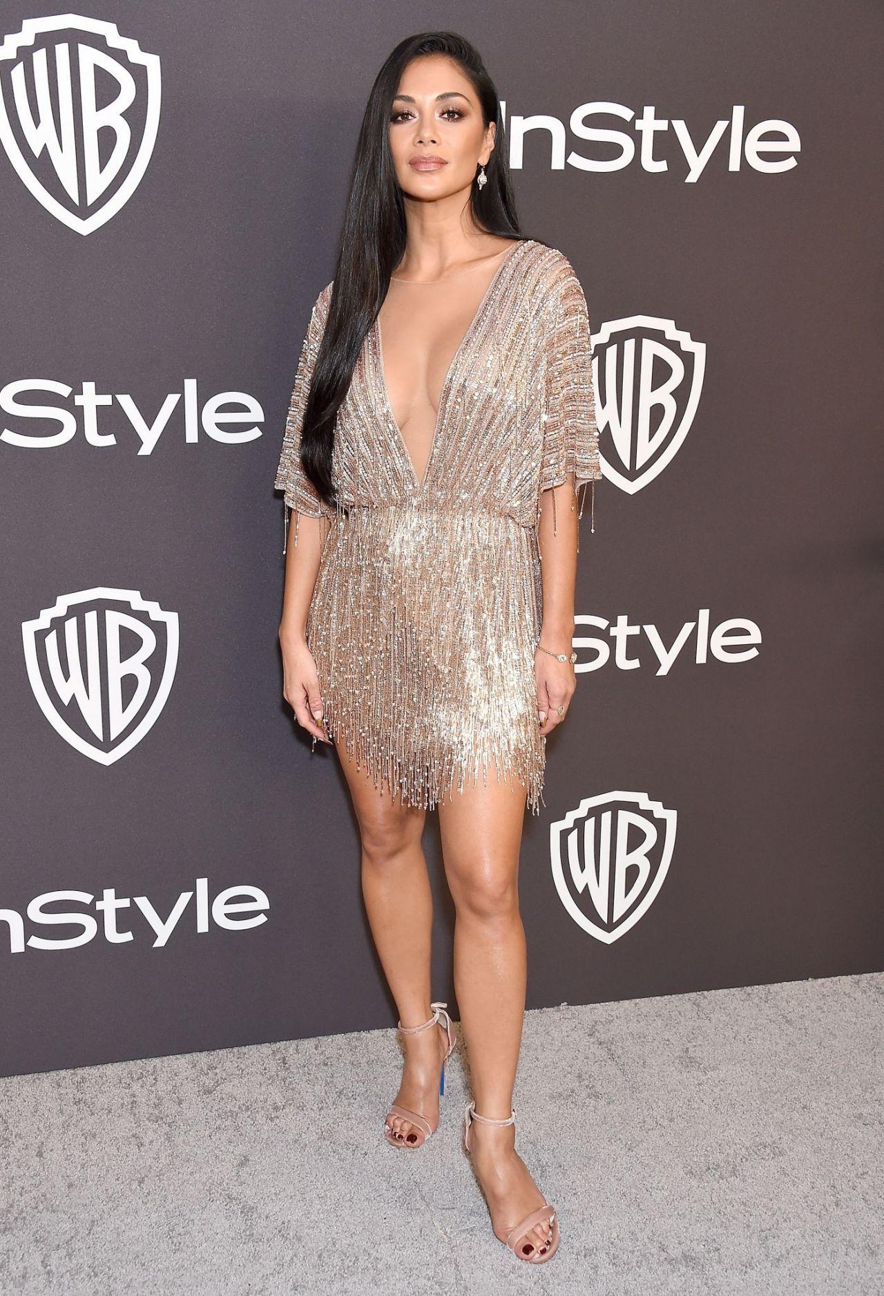 Nicole Scherzinger 2019