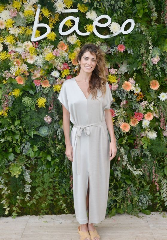 Nikki Reed - Baeo Launch Party in Pacific Palisades 01/20/2019