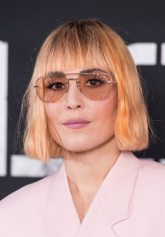 """Noomi Rapace - """"Close"""" Special Screening in London"""