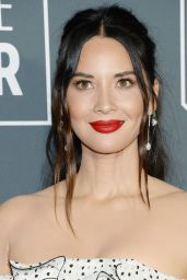 Olivia Munn – 2019 Critics' Choice Awards