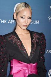 "Park Soo-Joo – The Art of Elysium's 12th Annual ""Heaven"" Gala"