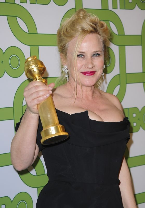 Patricia Arquette - 2019 HBO Official Golden Globe Awards After Party