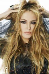 "Paulina Rubio - ""Deseo"" Album Photoshoot"