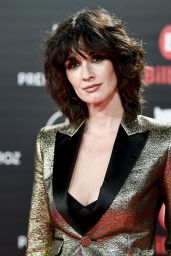 Paz Vega - Feroz Awards 2019 in Bilbao