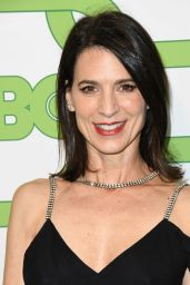 Perrey Reeves – 2019 HBO Official Golden Globe Awards After Party
