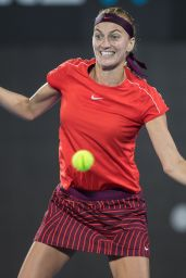 Petra Kvitova – 2019 Sydney International Tennis 01/09/2019