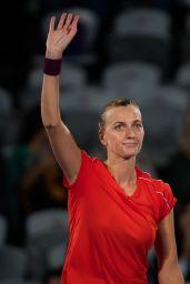 Petra Kvitova – 2019 Sydney International Tennis 01/10/2019