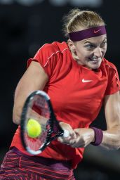 Petra Kvitova – 2019 Sydney International Tennis 01/11/2019