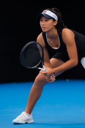Priscilla Hon – 2019 Sydney International Tennis 01/09/2019