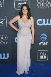 Rachel Bloom – 2019 Critics' Choice Awards