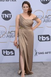 Rachel Bloom – 2019 SAG Awards