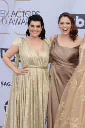 Rachel Bloom – 2019 SAG Awards