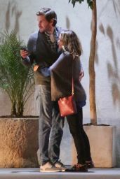 Rachel McAdams and Jamie Linden - Out in Los Angeles 12/29/2018