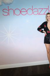 Rachel McCord - Shoe Dazzle Event in Los Angeles 01/19/2019