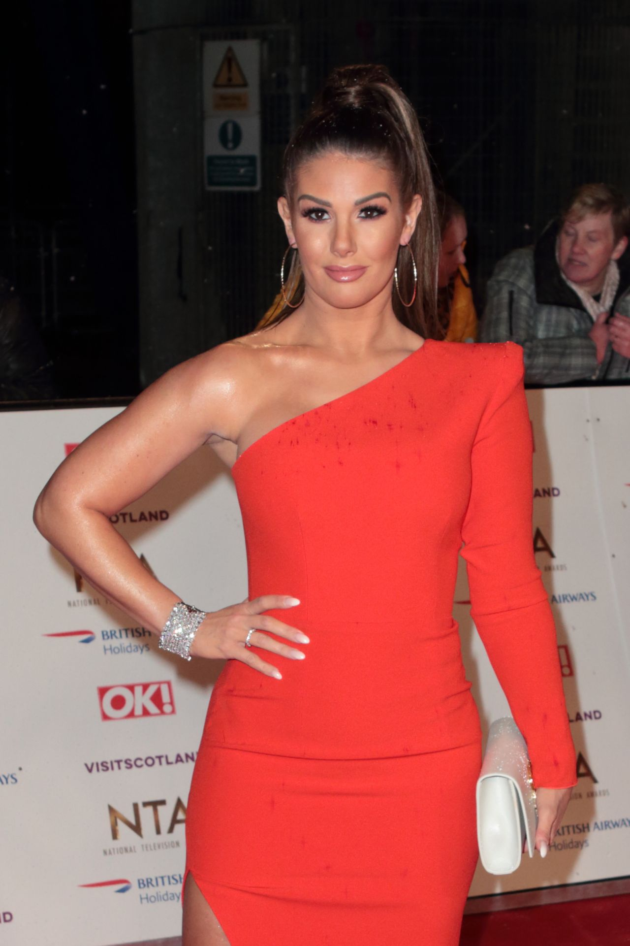 rebekah vardy - photo #17