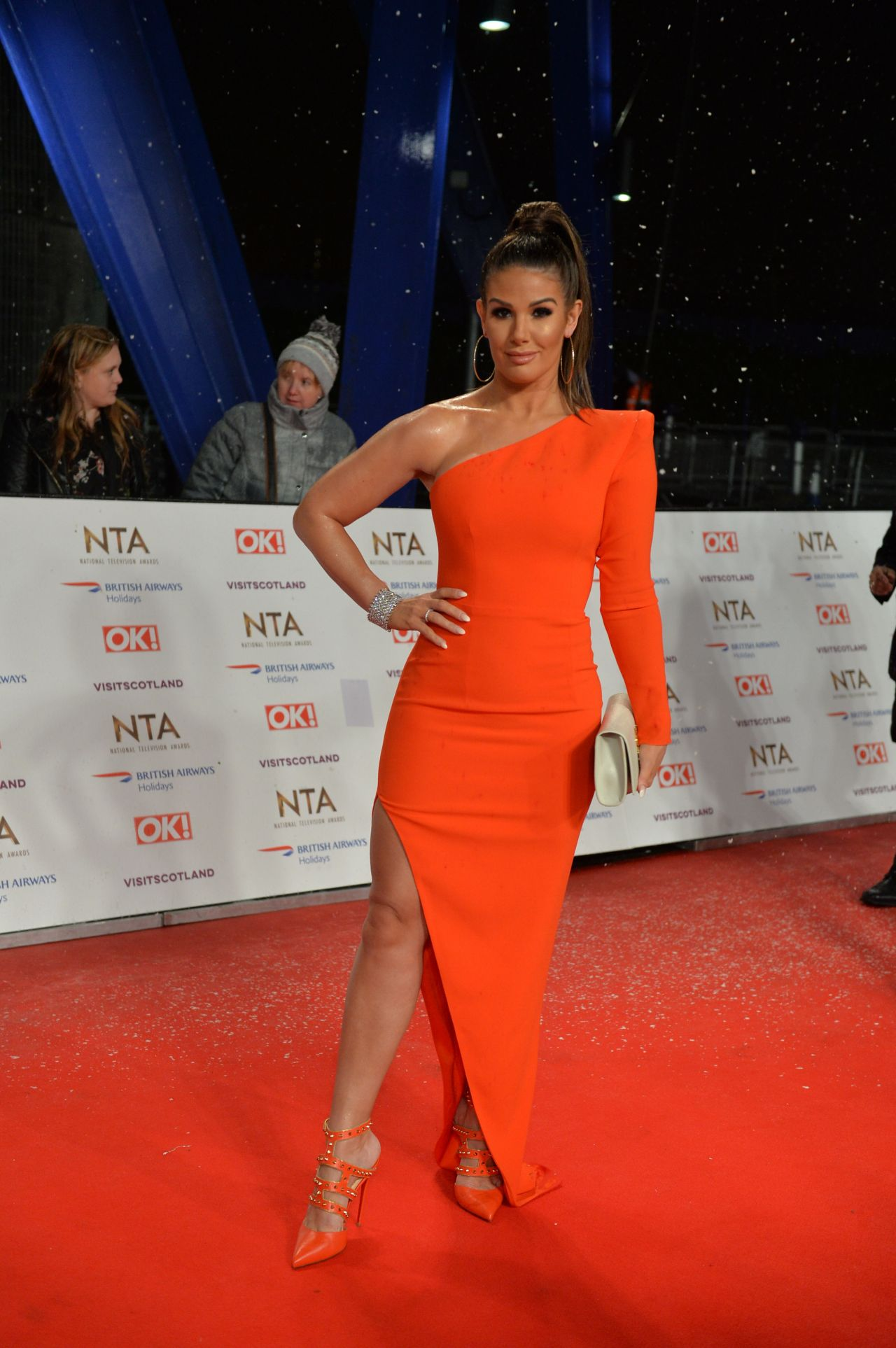 rebekah vardy - photo #36