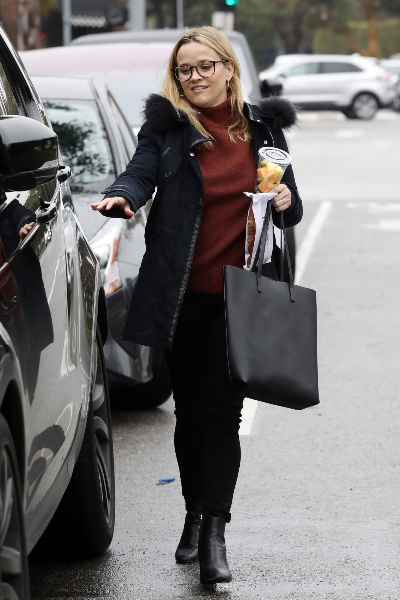 Reese Witherspoon Jim Toth Reese Witherspoon - Ou...