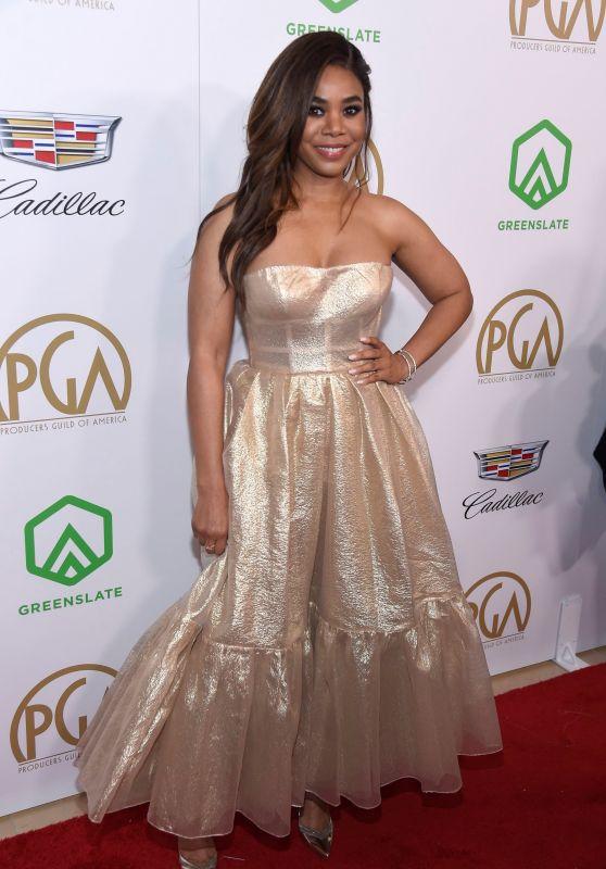 Regina Hall – 2019 Producers Guild Awards
