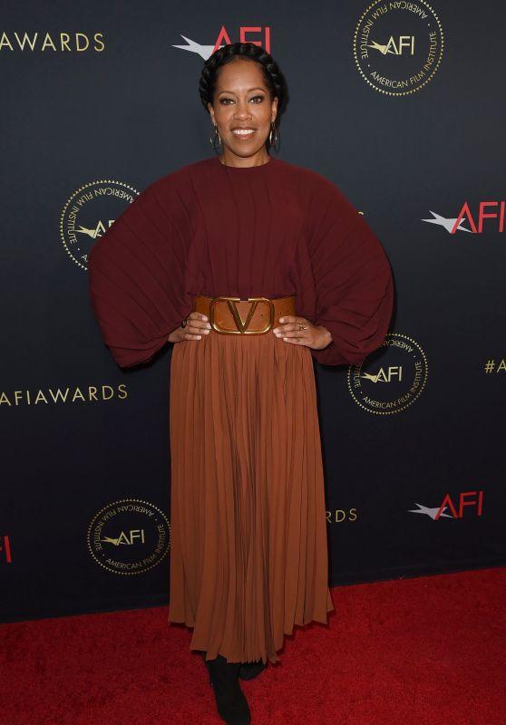 Regina King – 2019 AFI Awards