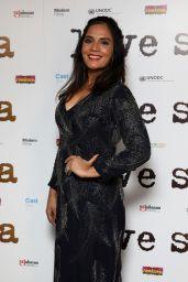 "Richa Chadha – ""Love Sonia"" Premiere in London"