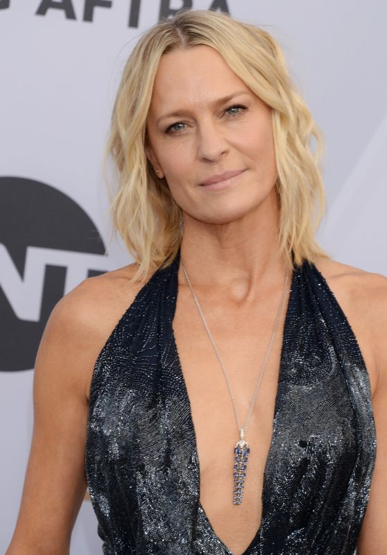 Robin Wright – 2019 SAG Awards