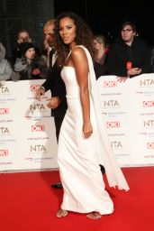 Rochelle Humes – National Television Awards 2019