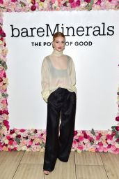 Rosie Huntington-Whiteley - bareMinerals #GoodThatLasts Event 01/16/2019