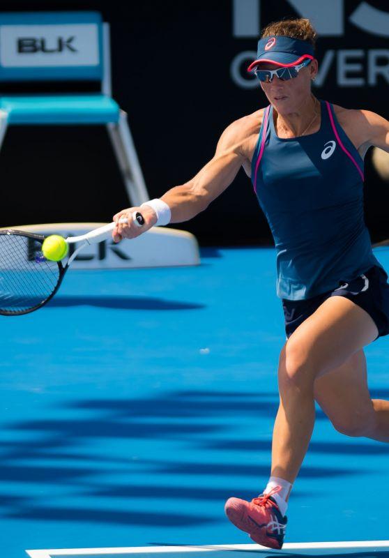 Samantha Stosur - 2019 Sydney International Tennis 01/09/2019