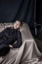 Sanne Vloet - Design Scene Magazine January 2019 Photos