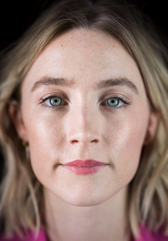 Saoirse Ronan - BuzzFeed UK January 2019 Photoshoot