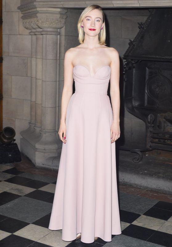 "Saoirse Ronan - ""Mary Queen of Scots"" Premiere in Edinburgh"