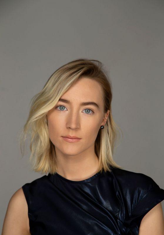 Saoirse Ronan - Photoshoot for LA Times Actresses ...