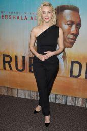 """Sarah Gadon – """"True Detective"""" Season 3 Premiere in LA"""