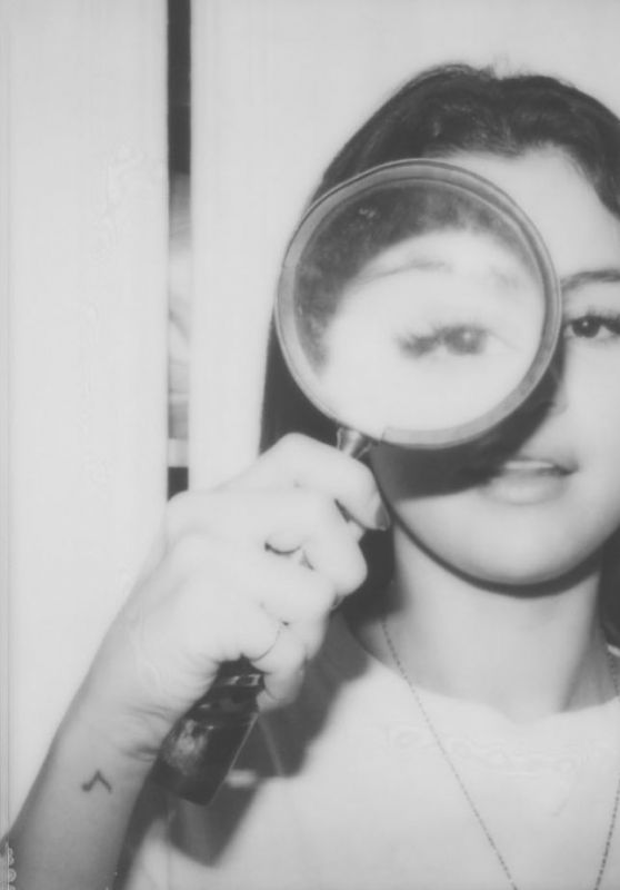 Selena Gomez - Personal Pics 01/14/2019