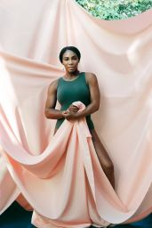 Serena Williams - Allure January 2019
