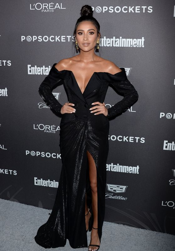 Shay Mitchell - EW Pre-SAG 2019 Party