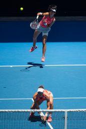 Shuai Zhang and Samantha Stosur – Australian Open 01/21/2019