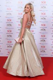 Sian Owen – National Television Awards 2019