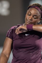 Sloane Stephens – 2019 Sydney International Tennis 01/09/2019
